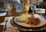 Hôtel Sonoma - Cinnamon Bear Creekside Inn-1