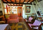 Location vacances Cutigliano - Bright Holiday Home in San Marcello with Pool near Meadows-2