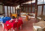 Location vacances Porto Empedocle - B&B Villa Sara-3