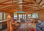Location vacances Point Reyes Station - Hillside Home with Deck and Views of Tomales Bay!-1