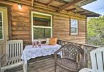 Location vacances Ada - Rustic Davis Cabin Less Than half Mile to Turner Falls-3