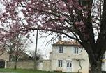Location vacances Verteuil-sur-Charente - La Maison de Josephine-1