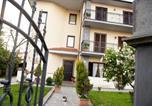 Location vacances  Province de Viterbe - Suite Valentina-2