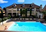 Hôtel Saint-Geniès - Best Western Le Renoir-3