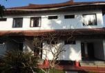 Hôtel Alleppey - Orchid Beach Villa-3