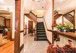 Location vacances Quincy - The Copley House-3