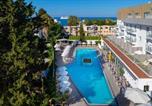 Hôtel Paphos - Anemi Hotel & Suites-1