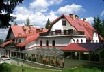 Hôtel Karpacz - Corum