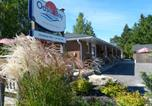Villages vacances Blue Mountains - Oasis by the Bay Vacation Suites-1