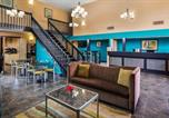 Hôtel Conway - Best Western Conway-4