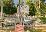 Location vacances Wolfeboro - Lake Winnipesaukee - Waterfront - 458-1