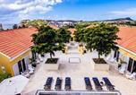 Hôtel Antilles néerlandaises - Bayside Boutique Hotel - Blue Bay-2