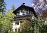 Location vacances Bad Hofgastein - Gästehaus Rübezahl-3