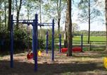 Villages vacances Zeewolde - Familiepark De Vechtvallei-2