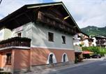 Location vacances Sankt Johann im Pongau - Rauchkuchl-2