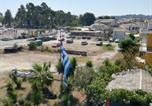 Location vacances Gouvia - Nicolas Beach House-2