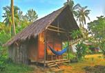 Villages vacances Ao Nang - Ozonebeachhuts-1