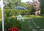 Location vacances San Vincenzo - Appartamento in villa-4