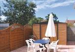 Location vacances Pays de la Loire - Holiday home Allee Des Bleuets-4