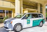Hôtel West Palm Beach - Quality Inn Palm Beach International Airport-4