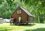 Location vacances Luray - By The River`s Edge-3