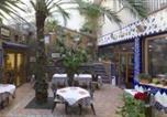 Hôtel Cambrils - Hotel Fonda El Cami-2