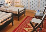 Camping Pushkar - Royal Rajasthan Camp-3