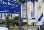 Hôtel Torquay - The Belmont