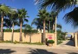 Location vacances  Province de Lecce - Villa Casole Short Lets-2