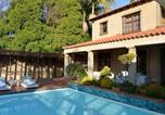 Location vacances Pretoria - Am Milner-1