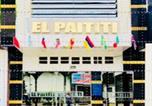 Hôtel Iquitos - El Paititi Hotel-2