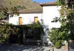Location vacances La Zubia - Tuguest Country House Monachil-1