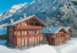 Location vacances Alagna Valsesia - Punta Breithorn-1