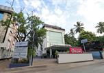 Hôtel Chennai - The Spring Hotel-3