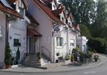 Hôtel Tauberbischofsheim - Landhotel am Mühlenwörth-1