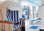 Hôtel Velbert - Best Western Waldhotel Eskeshof-4