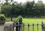 Hôtel Bakewell - Hassop Station Farm B&B Chatsworth Estate Bakewell-3