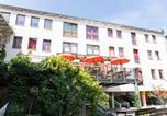 Hôtel Rostock - Hotel Greifennest-4