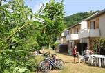 Location vacances Espalion - T3 duplex village geolia Saint geniez d'olt avec 2 piscines chauffée-4