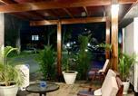 Hôtel Suriname - Holland Lodge Paramaribo-2