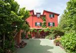 Hôtel Province de Viterbe - La Finestra sul Lago-4