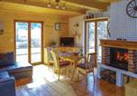 Location vacances Ribnica - One-Bedroom Holiday Home in Bloke-2
