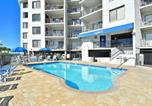 Location vacances St Pete Beach - Caprice 301 Beach front in top location - Walk to everything-2