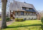 Location vacances Saint-Arnoult - Apartment Les Hauts de Deauville-2-4