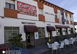Hôtel Andalousie - Hostal Restaurante El Parador-3