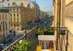 Hôtel Saint-Pétersbourg - Tchaikovsky House-2