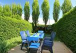Location vacances Cabourg - Apartment Le Garden.1-1