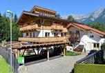 Location vacances Ellmau - Haus Harmony Vii-1