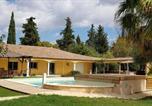 Location vacances Béziers - Parc des Expositions - Villa Chemin Rural 60-1