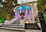 Hôtel Tirana - Padam Boutique Hotel-1